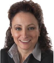 Renée Pomerleau, Courtier immobilier résidentiel