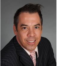 José Luis Rego, Courtier immobilier