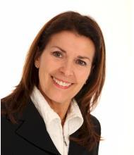 Céline Goulet, Courtier immobilier agréé