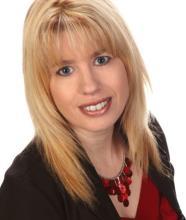 Carole Poissant, Residential Real Estate Broker