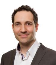 Nicolas Bel, Courtier immobilier résidentiel