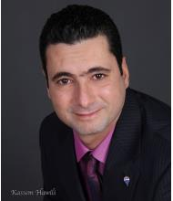Kassem Hawili, Residential Real Estate Broker