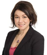 Monique Gauthier, Real Estate Broker