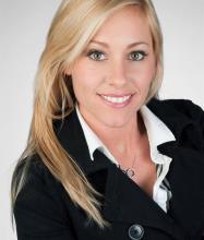 Marie-Soleil Laliberté, Real Estate Broker