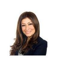 Samantha Pazvash, Courtier immobilier