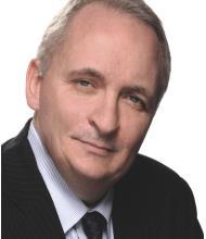 Richard Théroux, Courtier immobilier