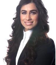 Aisha Tabasum, Courtier immobilier