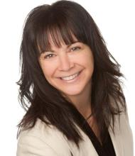 Anne Marjolaine Hébert, Real Estate Broker