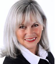 Sylvie Deveault, Courtier immobilier agréé