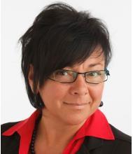 Sylvie Denommé, Real Estate Broker