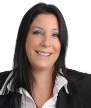 Mélanie Boulet, Courtier immobilier