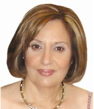 Mona Aractingi, Certified Real Estate Broker