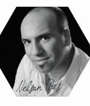 Nelson Pires, Courtier immobilier