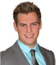 Alexandre Lafond-Deschamps, Residential Real Estate Broker