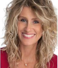 Mireille Léonard, Residential and Commercial Real Estate Broker