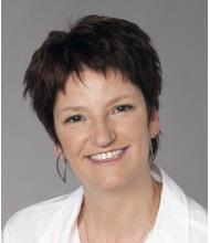 Josée Blanchette, Real Estate Broker