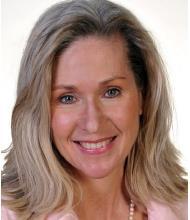 Joanne-Rose Sylvestre, Real Estate Broker