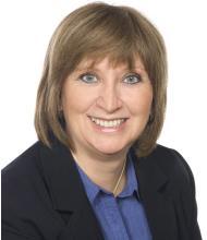 Chantal Lépine, Residential Real Estate Broker