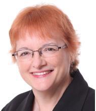 Janine Coziol, Courtier immobilier résidentiel