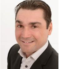 Dominic Tremblay, Courtier immobilier