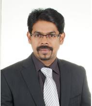 Kanthan Vilvaratnam, Courtier immobilier agréé