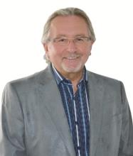 Nicolas Rubaschkin, Real Estate Broker