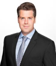 Yannick Lamothe, Real Estate Broker