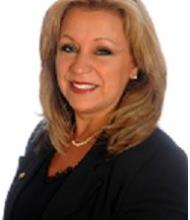 Maria Papadimitriou, Real Estate Broker