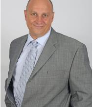 Christian Marco, Real Estate Broker