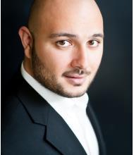 Elias Berberian, Courtier immobilier