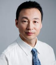 Pascal Wang, Residential and Commercial Real Estate Broker
