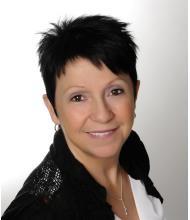 Linda Hélie, Courtier immobilier agréé