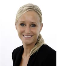 Catherine Cholette, Courtier immobilier
