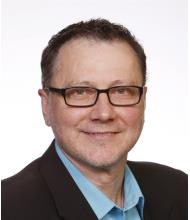René Langlois, Real Estate Broker
