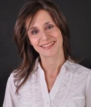 Melanie Hiltser, Courtier immobilier agréé