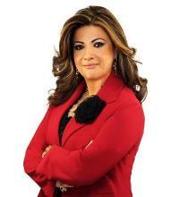 Liliane El-Helou, Courtier immobilier