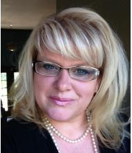 Nathalie Rioux, Courtier immobilier agréé