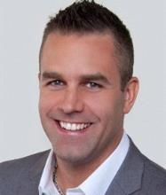 Steve Beaulieu, Courtier immobilier résidentiel
