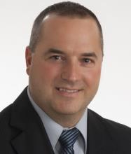 Marc Massé, Real Estate Broker