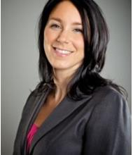 Marie-Claude Desmarais, Residential Real Estate Broker