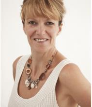 Martine Girard, Courtier immobilier