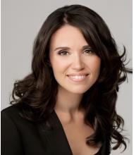 Peggy Nadeau, Certified Real Estate Broker