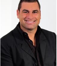 Éric Labrie, Real Estate Broker