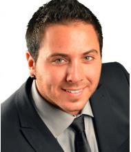 Alexandre Boudreau, Residential Real Estate Broker