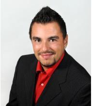 Bryan Sgariglia, Residential Real Estate Broker