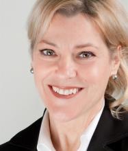 Johanne Turenne, Certified Real Estate Broker AEO