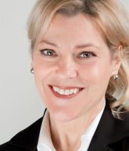 Johanne Turenne, Certified Real Estate Broker