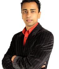 Tanveer Amin, Courtier immobilier résidentiel
