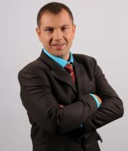 Alexei Malai, Real Estate Broker