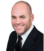 Erik Dufresne, Courtier immobilier